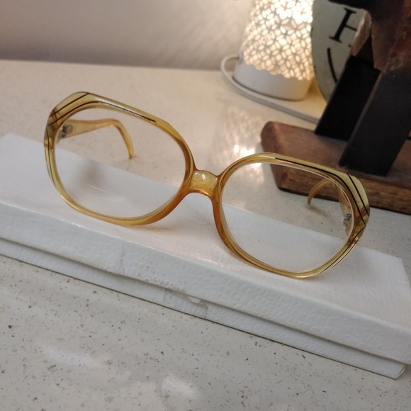 2705d6600471 Dior Accessories - Vintage Christian Dior Glasses